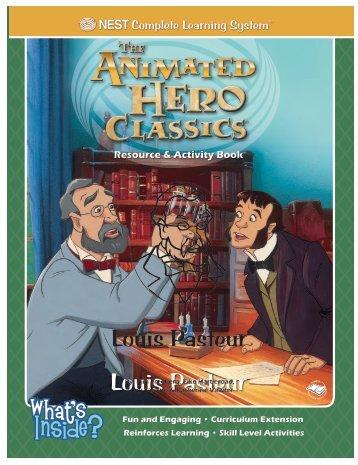 Louis Pasteur Louis Pasteur