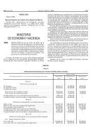 BOE 029 de 03/02/2006 Sec 1 Pag 4163 a 4167 - BOE.es