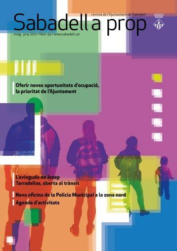 Oferir noves oportunitats d'ocupació, la prioritat de l'Ajuntament L ...