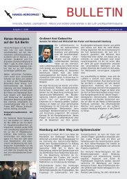 bulletin-2008-2-layout-fuer web.qxd - Hanse Aerospace e.V.