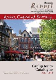 Download the brochure - Office de tourisme