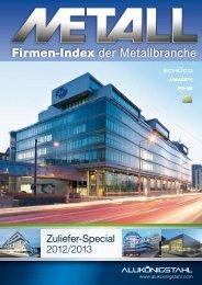 Graz - Klagenfurt - Wels - Metall