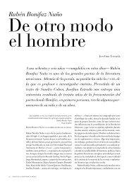01 Sección 1 Mayo - Revista de la Universidad de México ...
