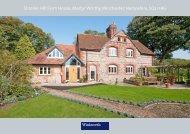 Shroner Hill Farm House, Martyr Worthy, Winchester ... - Winkworth
