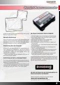 NISSIN K&N-Filter Quickshifter Airboxumbauten Powercommander ... - Seite 5