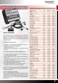 NISSIN K&N-Filter Quickshifter Airboxumbauten Powercommander ... - Seite 7