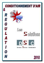 Catalogue PDF - DSC