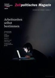 Download - Deutsche Gesellschaft für Zeitpolitik