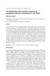 Full Text (PDF) - Environmental and Experimental Biology - Latvijas ...