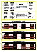 Punteras y pinzas para cargadores - Industrias Enrique Galán, SA - Page 2