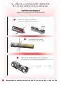 Punteras y pinzas para cargadores - Industrias Enrique Galán, SA - Page 7