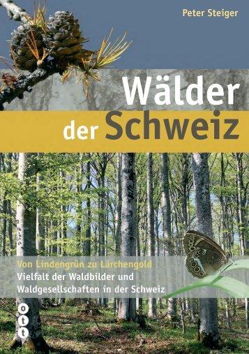 Wälder - Ott Verlag