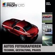Autos fotografieren - Edition ProfiFoto - Mitp