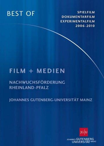 DVD Booklet als PDF - Filmklasse