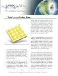Tesla product sheet - Tesla Society Switzerland - Page 2