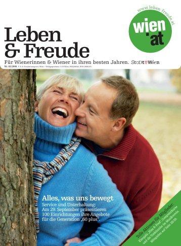 Leben & Freude 3/2006