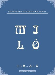 M  I L Ó - Golden Book Hotels