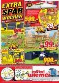 gespart! - Möbel Wiemer - Page 2