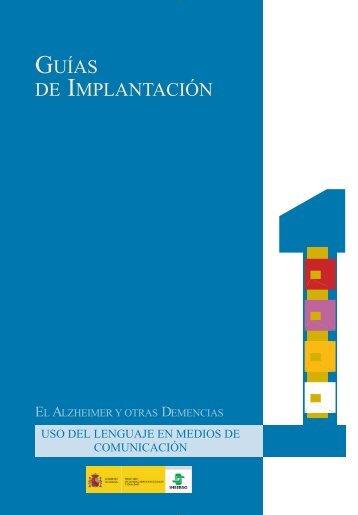 maquetacion demencias - CRE Alzheimer