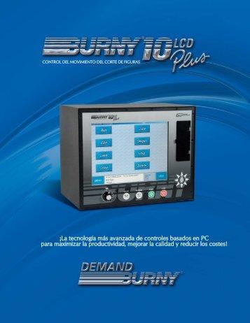 ¡La tecnología más avanzada de controles basados ... - Logismarket