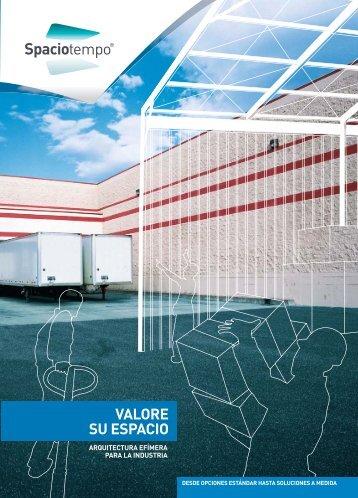 VALORE SU ESPACIO - Logismarket, el Directorio Industrial