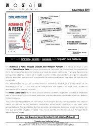 Download em formato pdf - Vogais & Companhia