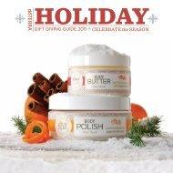 Holiday Joy - dōTERRA - Essential Oils