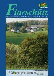 073329 Flurschuetz 157.indd - Gemeinde Morsbach
