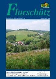 Wassergeld - Gemeinde Morsbach