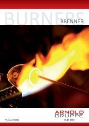 Brenner LowRes.indd - Arnold Gruppe