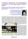 AIDS post-HIV : beat of a different drummer - AltHeal - Page 3