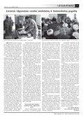 Jaap de Hoop Scheffer: jei Lietuva gali tai padaryti, kodėl negalit jūs? - Page 7