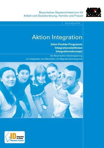 Aktion Integration - AGABY