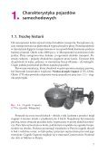 konstrukcja pojazdów samochodowych - Sklep Internetowy WSiP - Page 7