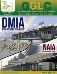 (Volume 5) GGLC Express Issue - Global Gateway Logistics City