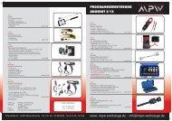 Angebot 02 12 GSR.indd - MPW Werkzeuge