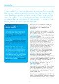 The Boyden Report: Brazil - Boyden Turkey - Page 4