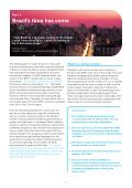 The Boyden Report: Brazil - Boyden Turkey - Page 5