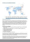 Auslieferungen zu genau festgelegten Zeiten - Royale International ... - Seite 3