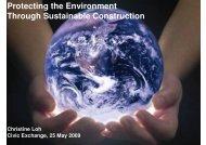 PPT presentation - Civic Exchange