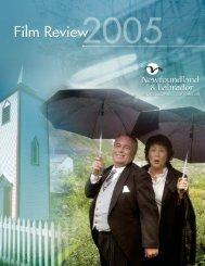 2005 - Newfoundland and Labrador Film Development Corporation