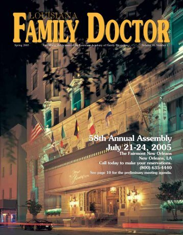amily octor - LAFP