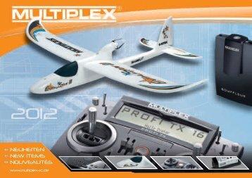 SET - Multiplex