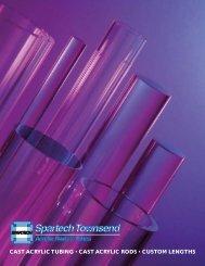 11007-Spartech-Townsend BRO