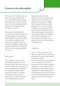 Correctie van de onderoogleden - Mca - Page 4