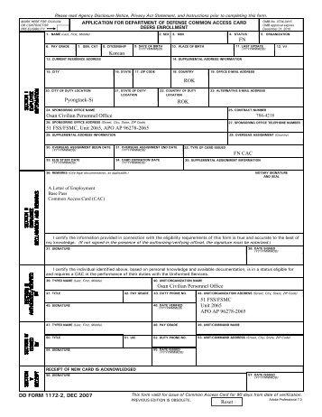 dd form 1172 2 instructions Seven Quick Tips Regarding Dd