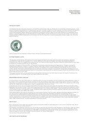 Registro Ricambio - November - Alfa Romeo Owners Club