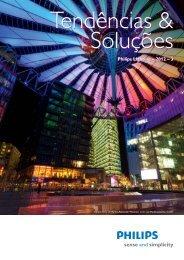 Tendências & Soluções 12-3 - Philips