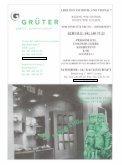 das programmheft - Theatergruppe St. Karl - Seite 4