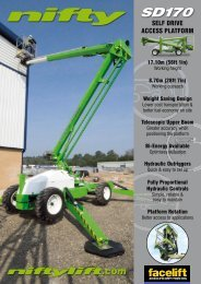 View Brochure - BPF Equipment
